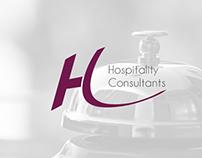 Hospitality consultants Identity