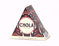 Chola Chocolate