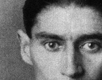 Kafka cover.