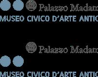 Un logo per Palazzo Madama