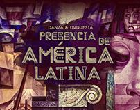Presencia de América Latina