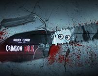 DARK VESSEL - CRIMSON MILK (teaser)