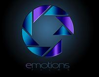 "Logo ""Emotions Films"""