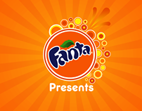 World Record - Fanta