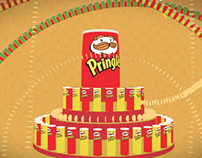 Pringles party
