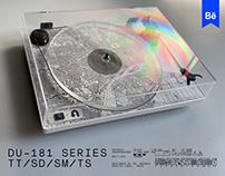 DU-180 & 181 Series (2018/20)