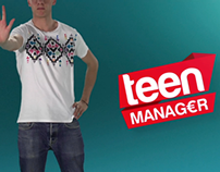 TeenManager