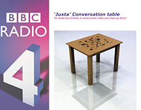 BBC Radio 4 | Conversation Table