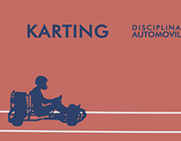 "Video ""Infografía del Karting"""
