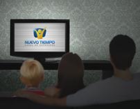 """Video """"Nuevas Producciones NT"""""""