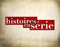 Histoires en Série