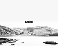 Ilford Motion Interface Concept