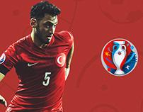 Euro2016 İnfografik