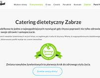 Catering dietetyczny Zabrze