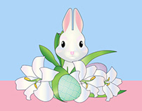 Easter Clipart for You