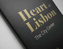 Heart of Lisbon - Promotion
