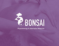Bonsai - ReBranding