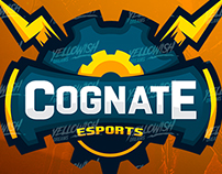 Cognate Esports / All work