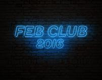 Feb Club