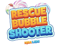 Rescue Bubble Shooter - Shooting Game