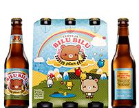 Beer for Kids - Telefonica Foundation / VIVO