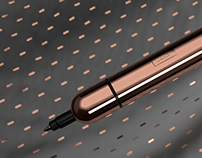 LAMY pico Lx rosegold Set – Special Edition