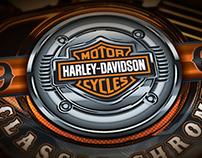 Harley-Davidson 2015: Tervis