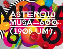 Musa-600 Typeface (MusaWorkLab)
