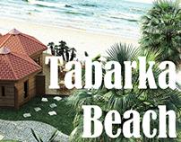 Tabarka Beach
