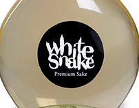 White Snake, Black Moon