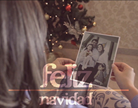 "Video ""Feliz Navidad"" con Karina Do Canto"