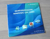Microsoft CD