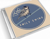 Album Cover: Emily Ewing
