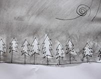Andreya Triana - Draw the Stars Video
