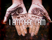 Yael Illah - I Am That I Am CD