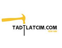 Tadiltacım // Logo Design 2014
