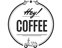 Hey! Coffee