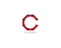 Caricorn logo
