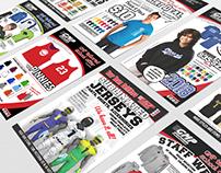 GMP Sportswear | School offers & order forms