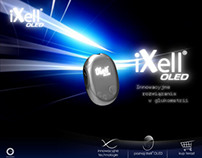 ixell.pl/oled - glucose meter flash website
