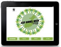 Keep Borneo Green