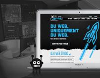 OLA Web Studio - Responsive