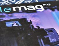 Brainsonic Le Mag