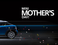 MINI Mother's Day!