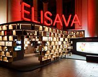 Stand of Elisava 2012