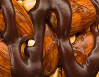 YES - nut bar visualisations