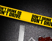 Don't drink or don't drive
