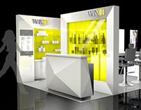 WAXON – STORE-IN-STORE CONCEPT