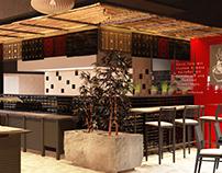 Asia Restaurant PANDA