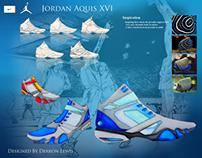 Jordan Aquis Project